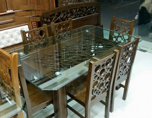 exclusive dining table designs