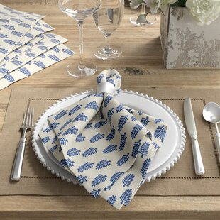 dining table runners and placemats