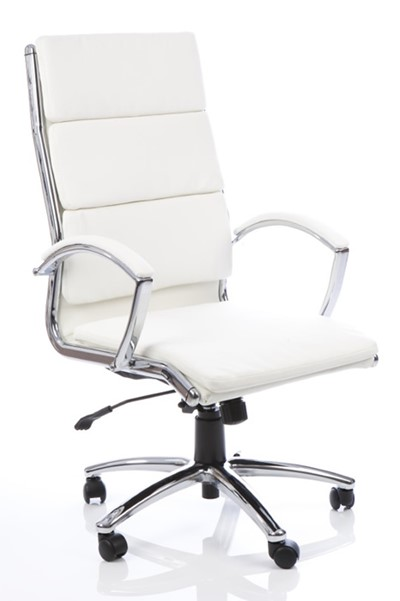 office chairs white