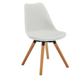 white kitchen dining chairs
