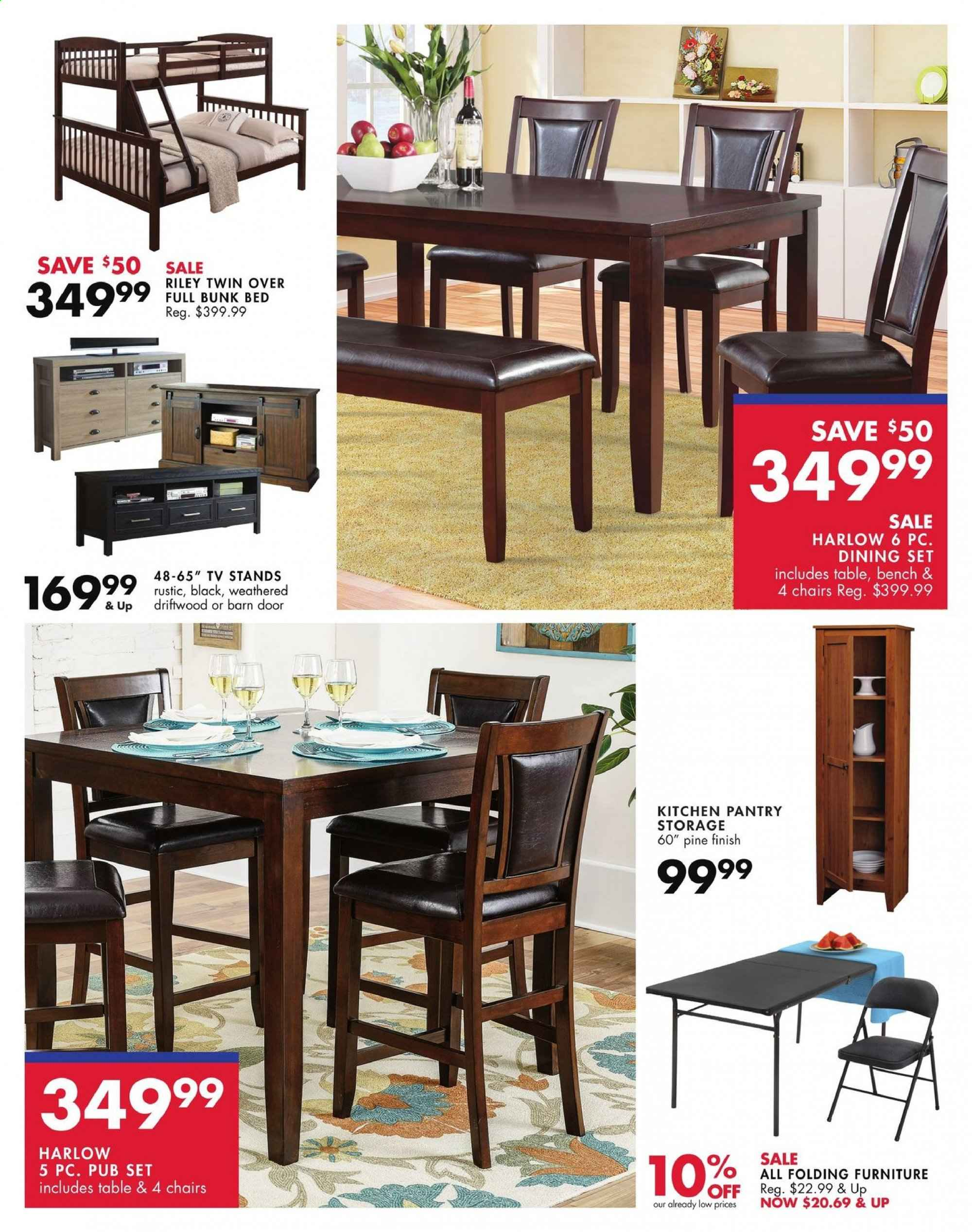 dining table set for 4 big lots