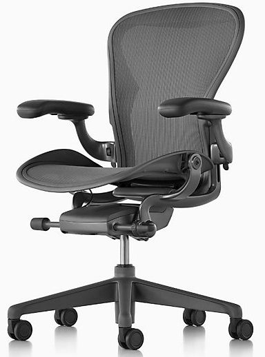 office chair for neck pain