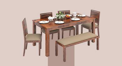 sofas for dining tables