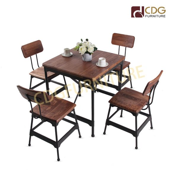 commercial dining room tables