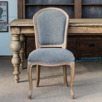 ceyland tufted back dining chair