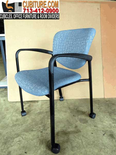 office waiting area chairs