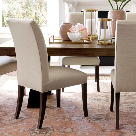 williams sonoma dining chairs