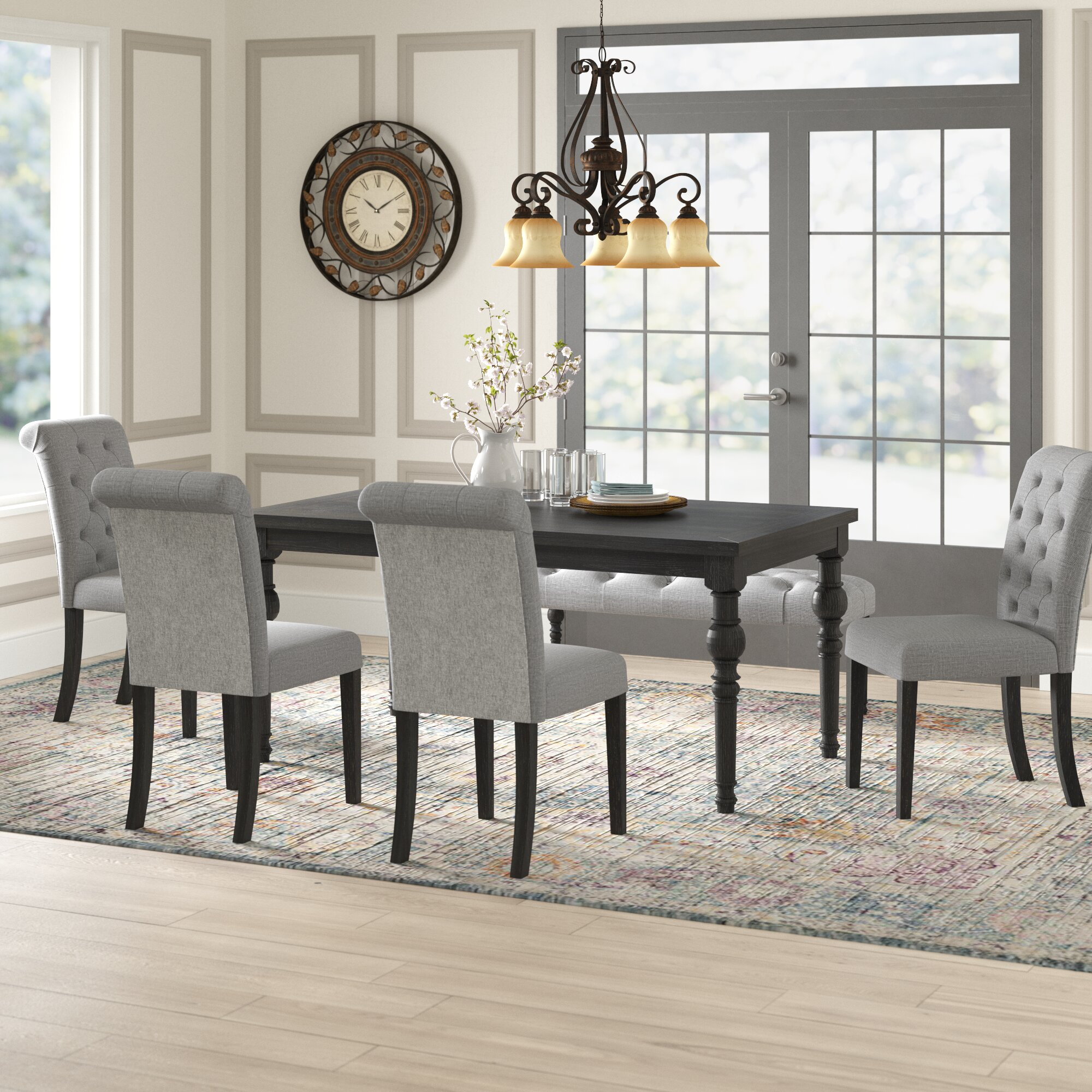 chicago dining table fantastic furniture