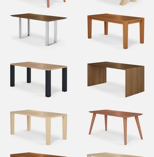 order dining table online