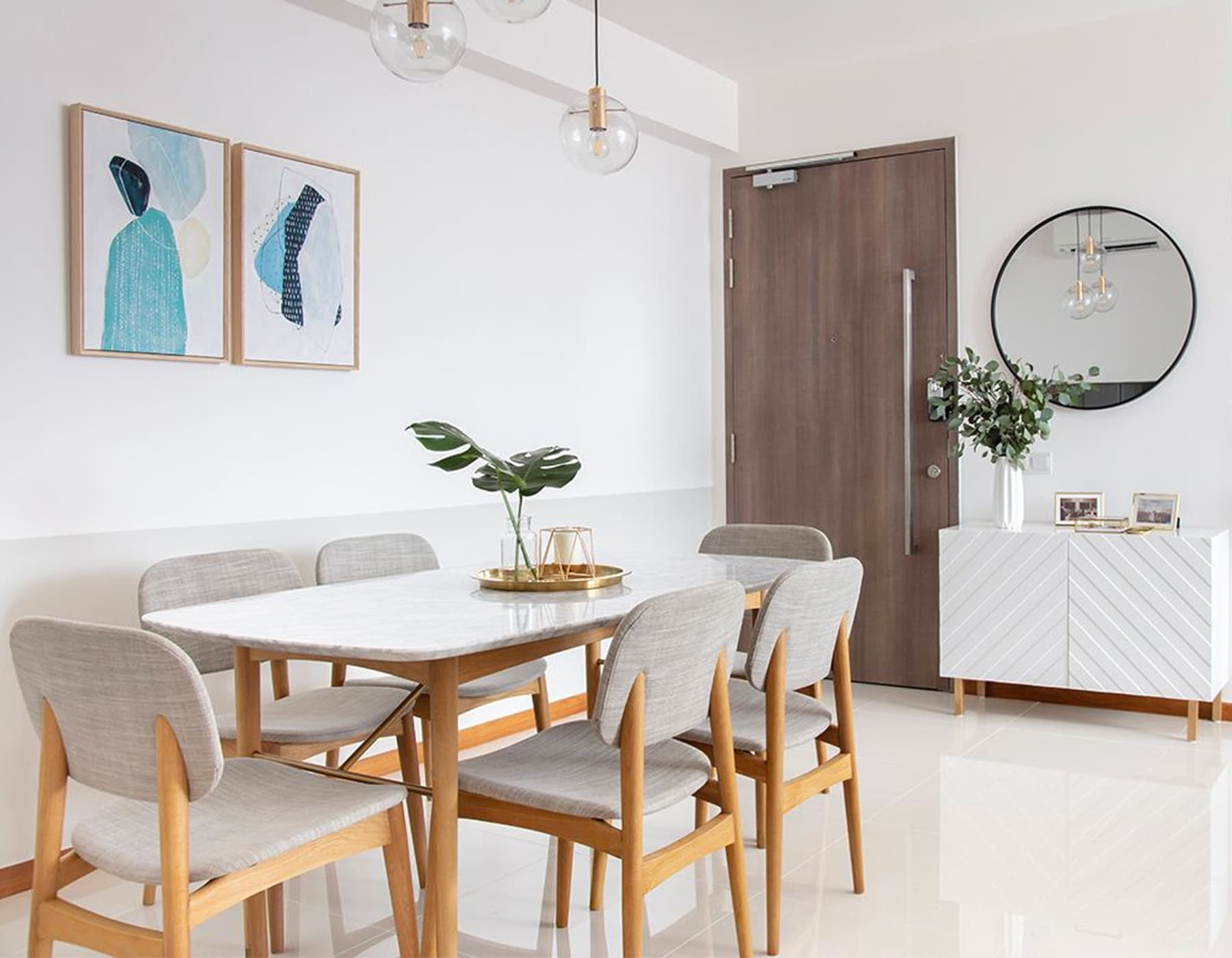 multi use dining table