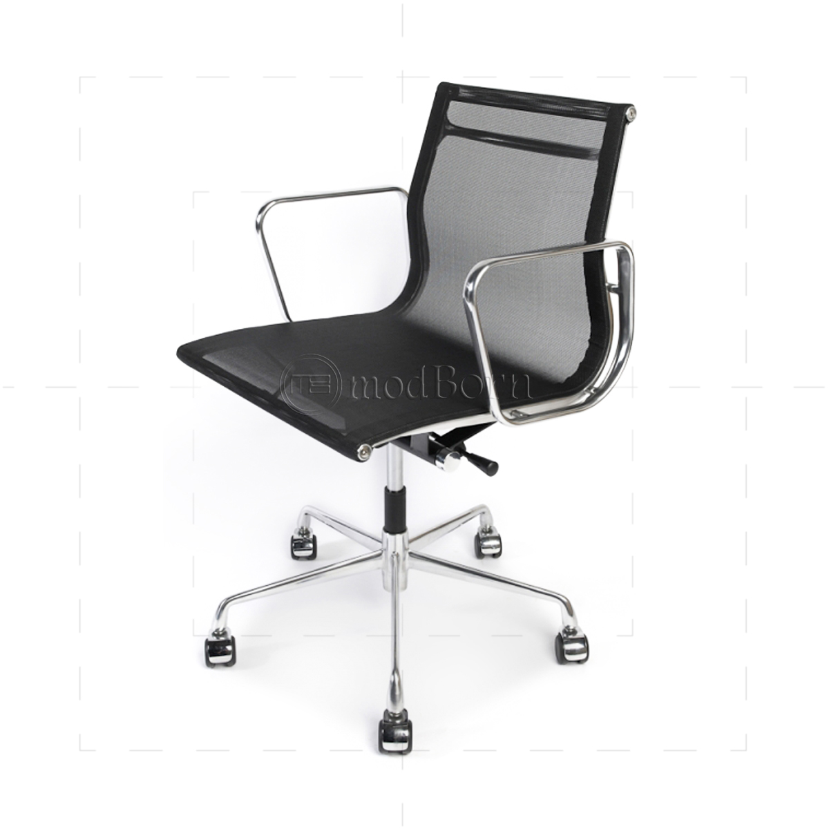 eames inspired office chair