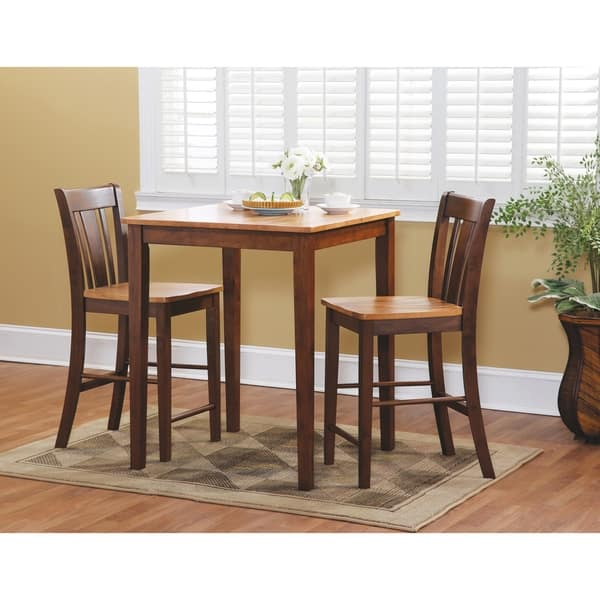 30 x 30 dining table