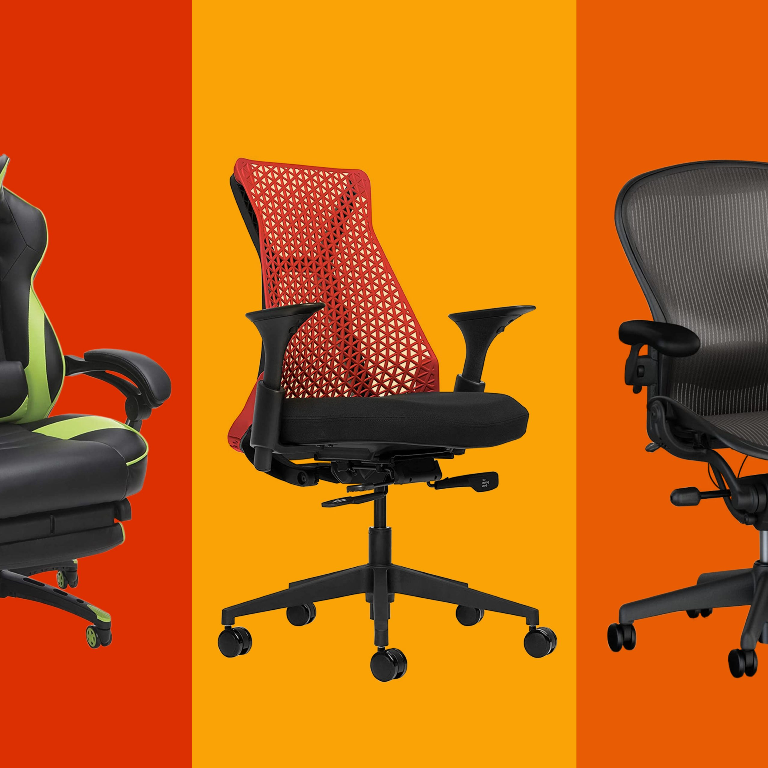 highest rated office chair