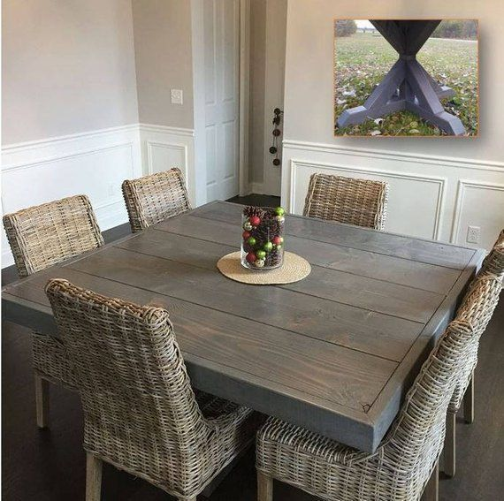 make dining chairs taller