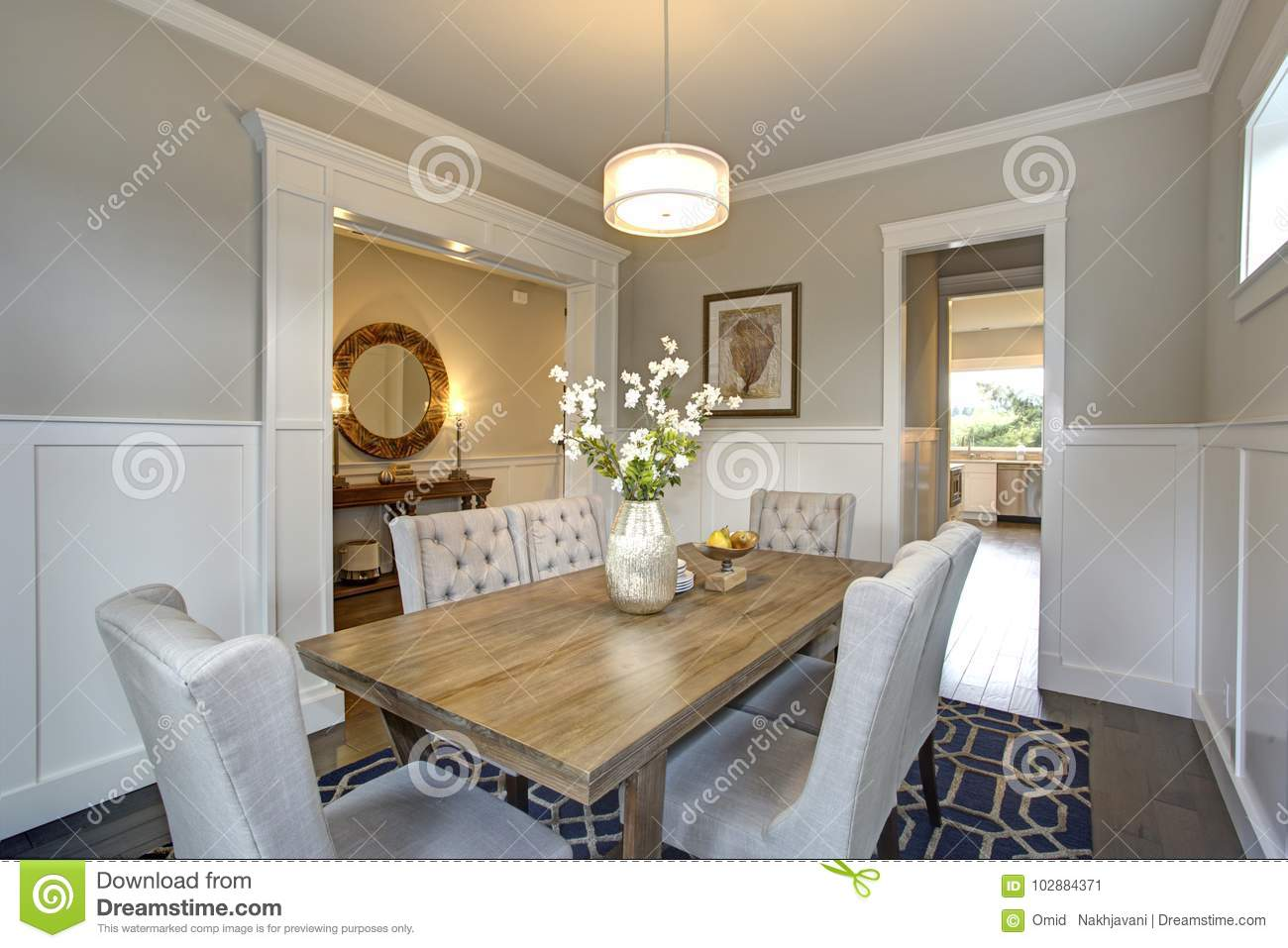 room and board dining room chairs