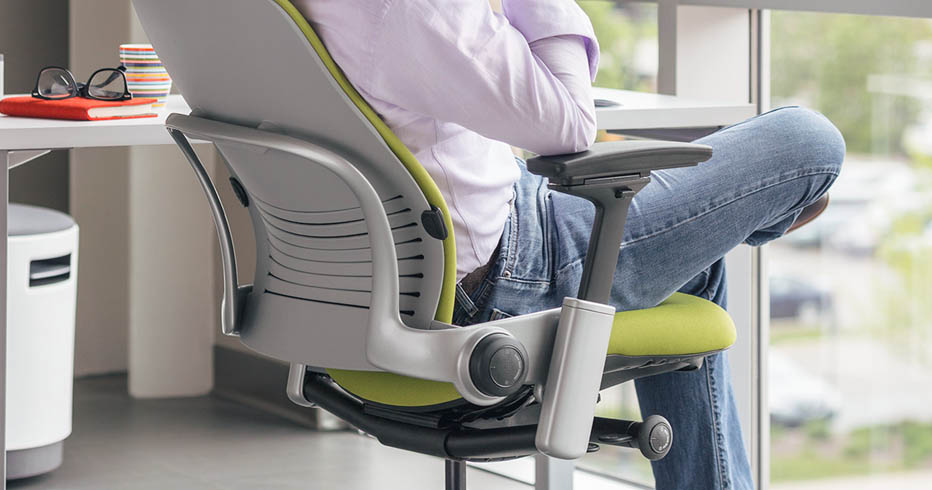 office chairs ergonomic reviews