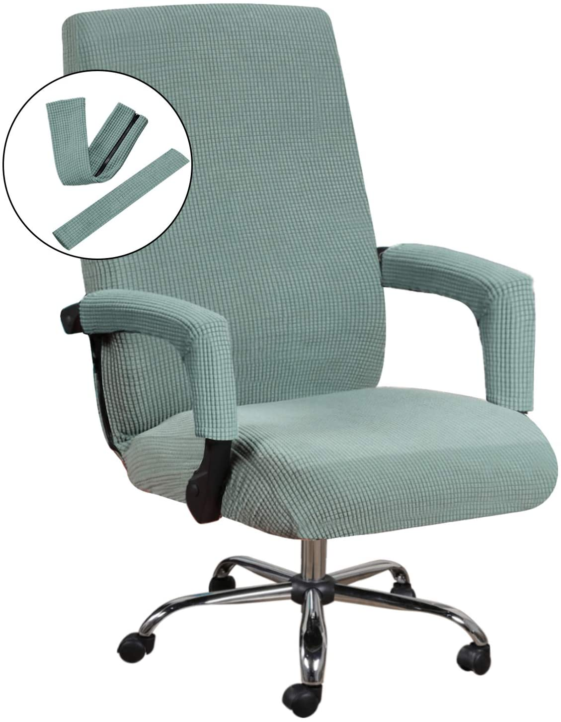 covers for office chairs