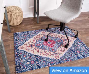 Best Office Chair Mats To Protect Your Floors And Carpets Ergonomic Trends