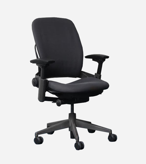 used steelcase office chairs