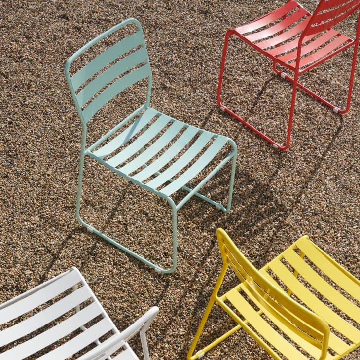 outdoor dining chairs clearance