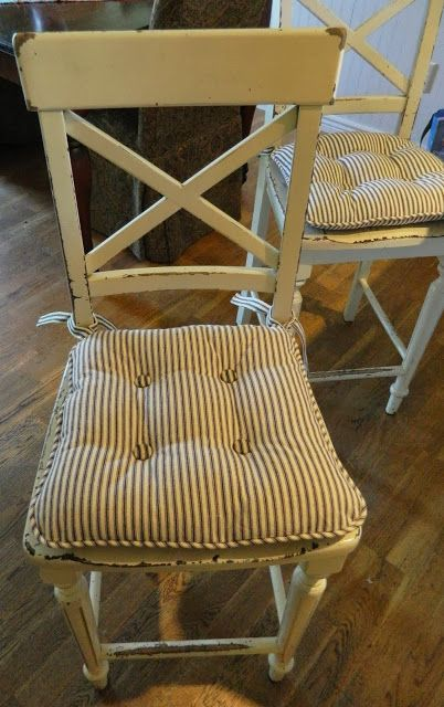dining table chair cushions