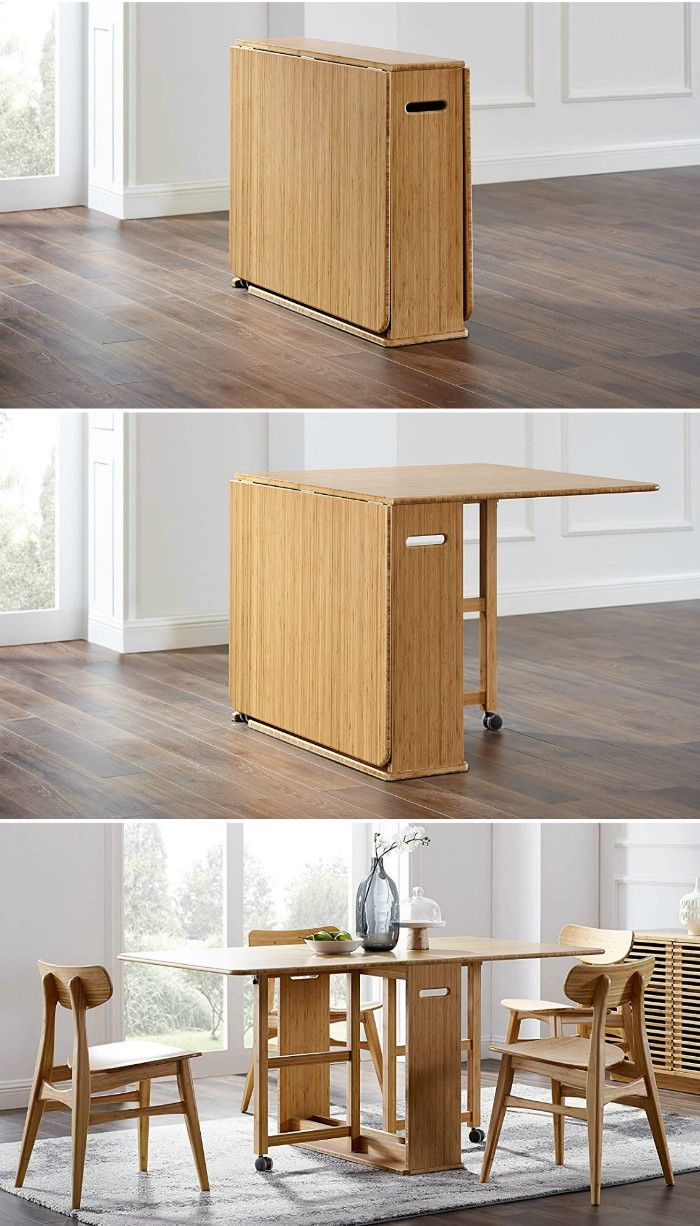 folding dining table chairs