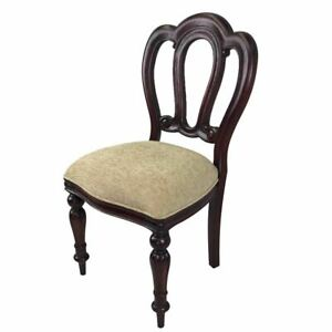 old style dining chairs
