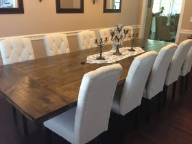cheap used dining room table and chairs