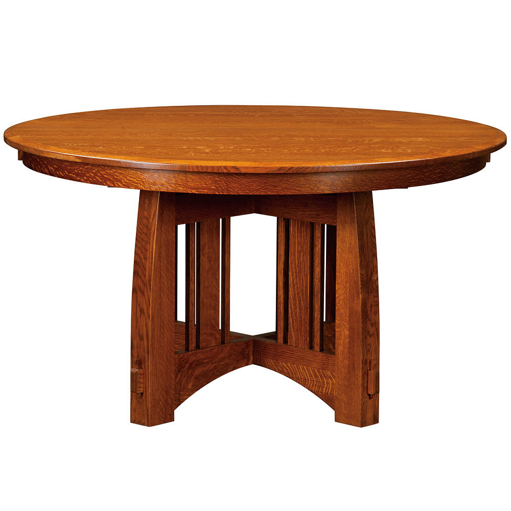 amish cherry dining table