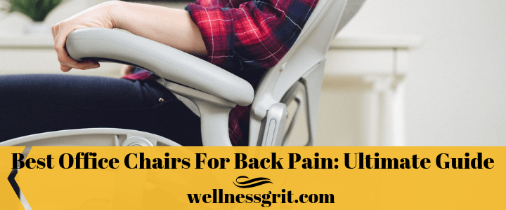 office chair back support reviews