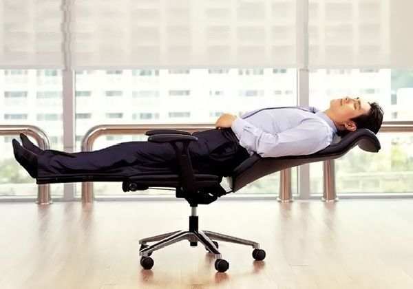 relaxing office chair