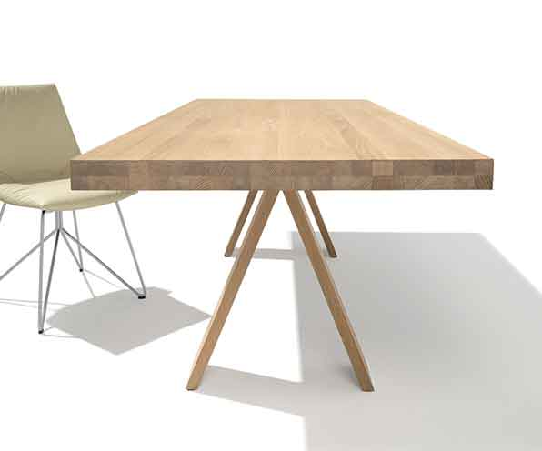 cheap oak dining table and chairs