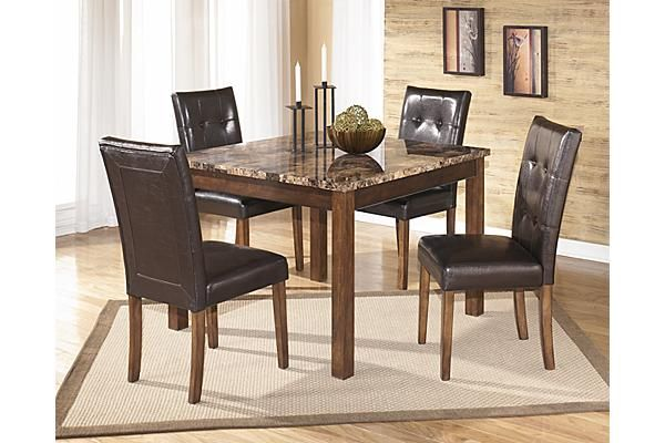 ashley furniture square dining table