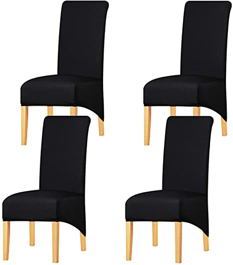 large dining chair covers