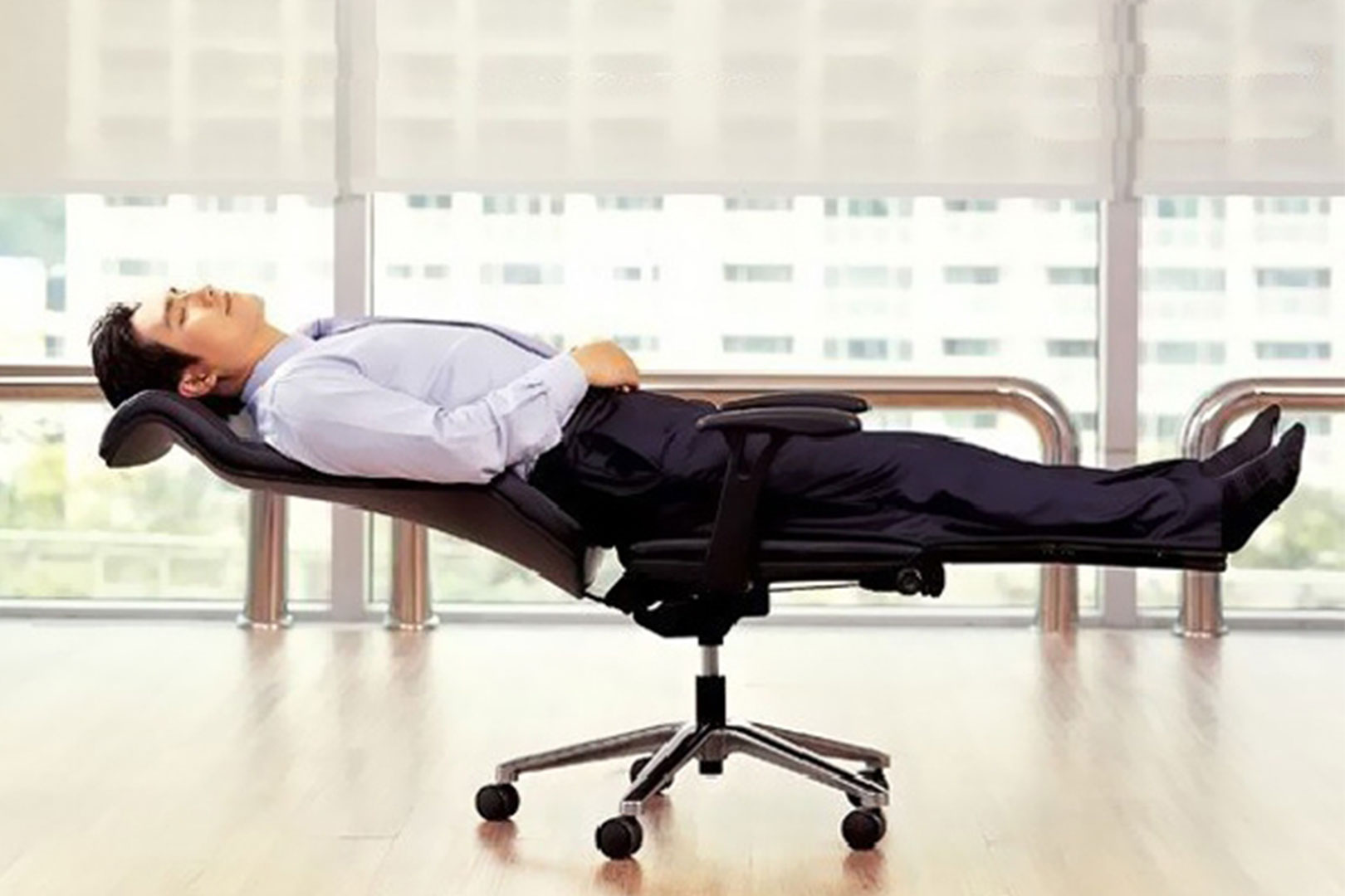 office chairs that are good for your back