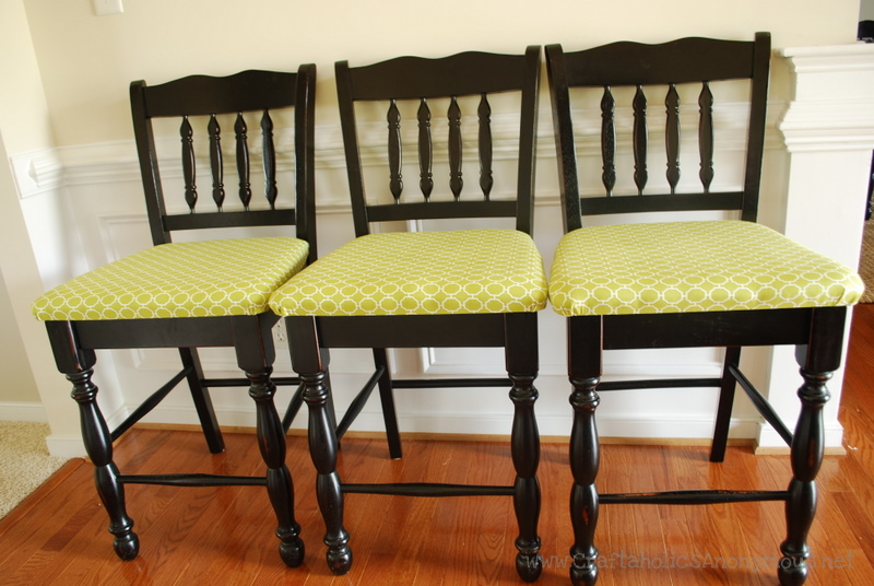 dining room chair fabric seat covers