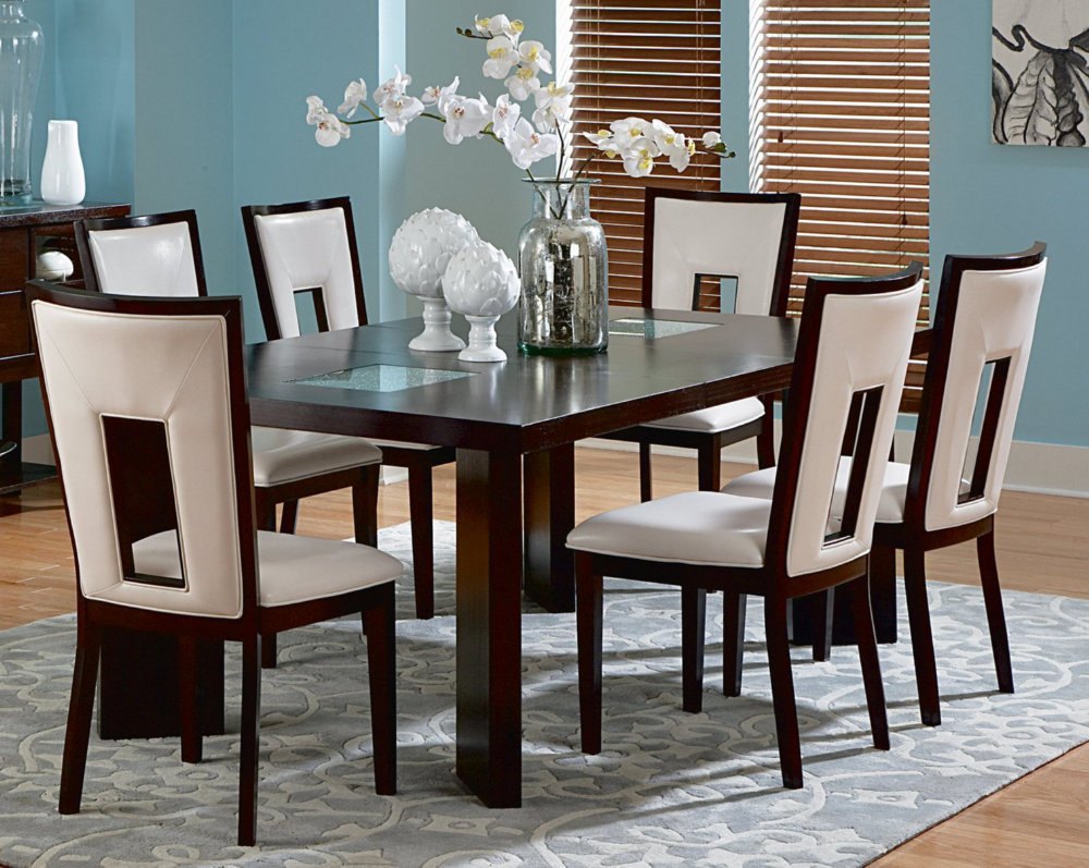 discount dining table and chairs