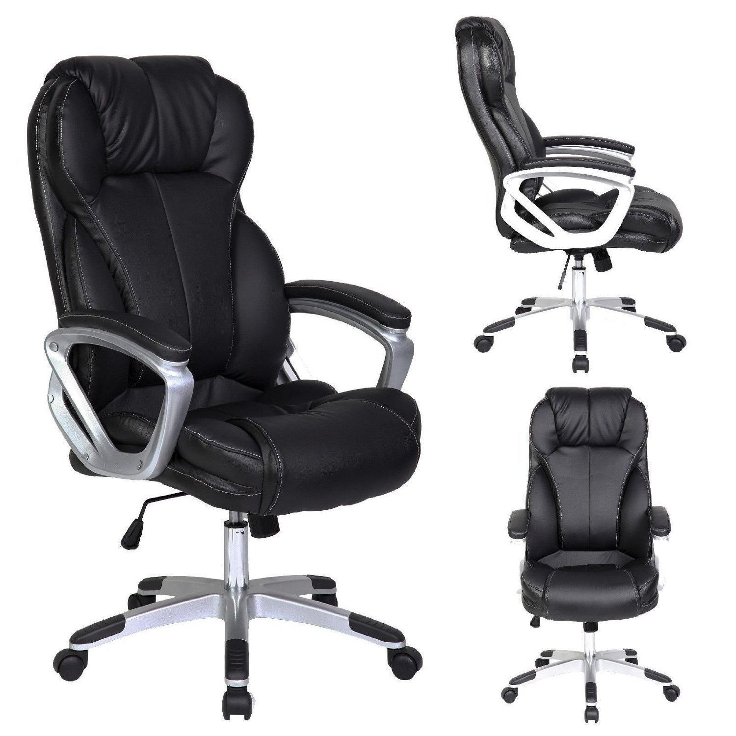 lane big and tall office chair