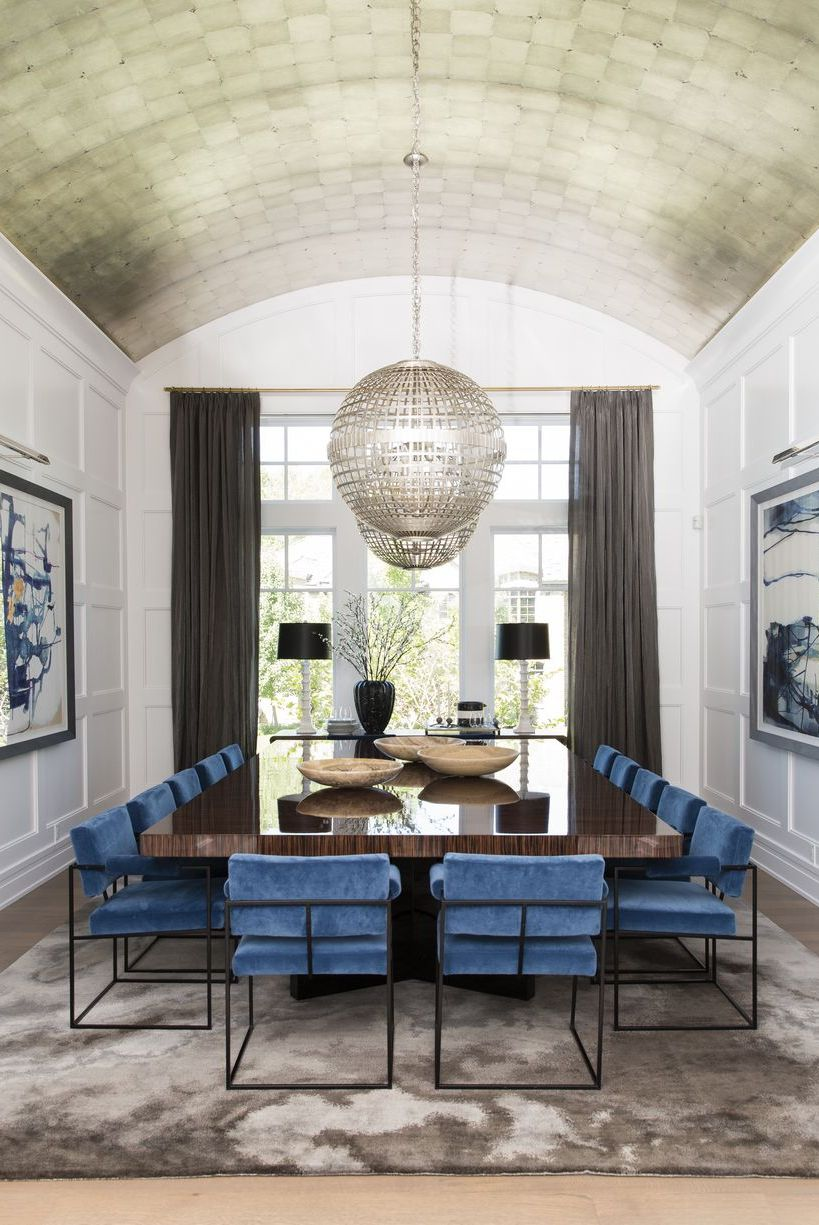 table lamps for dining room