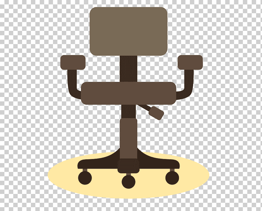 office rocking chair
