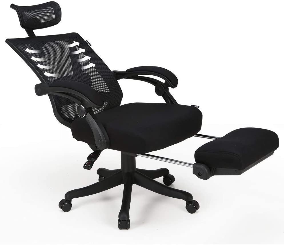 office chair recliners