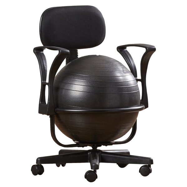 active sitting office chair
