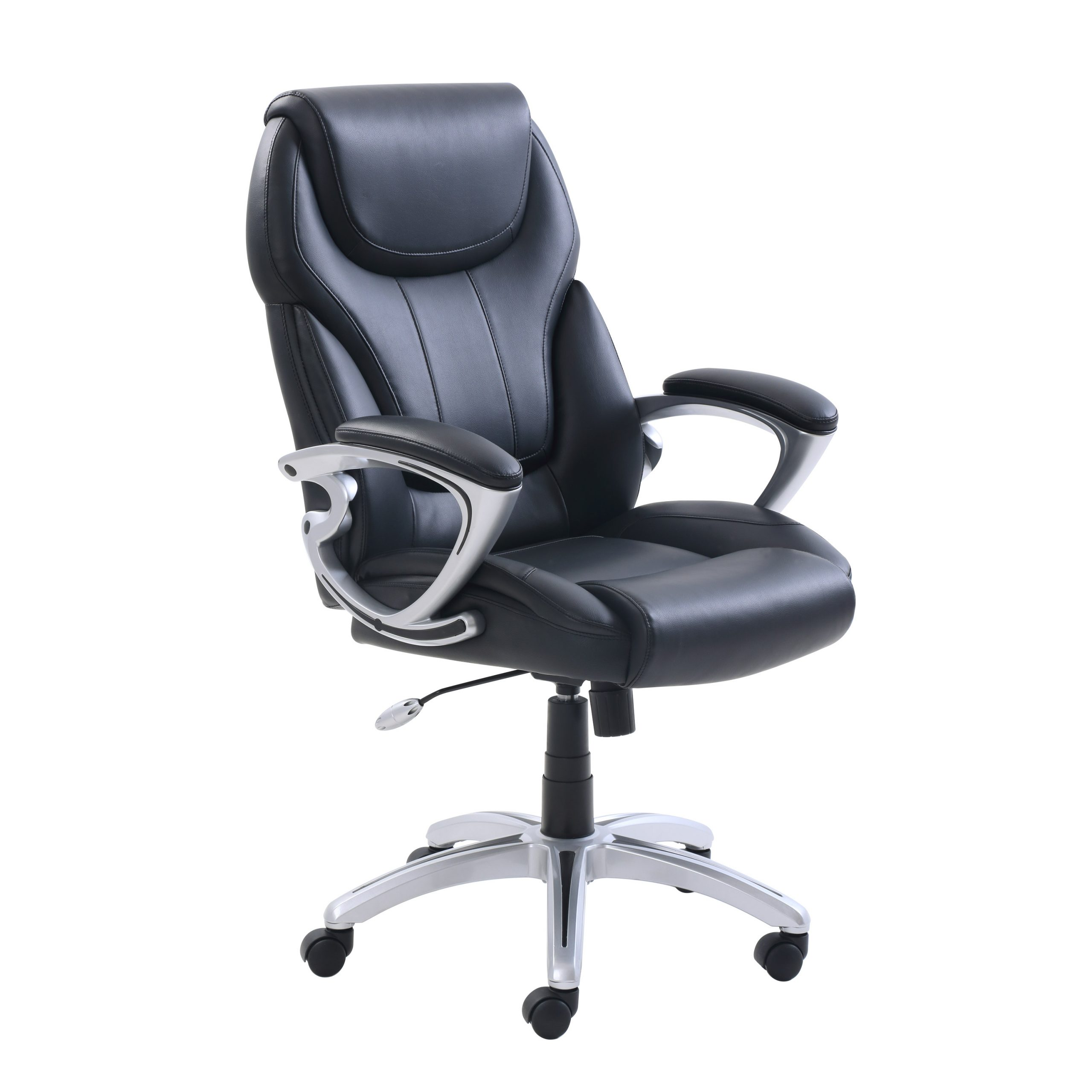 true magic back office manager's chair