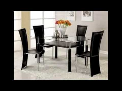 second hand dining table chairs