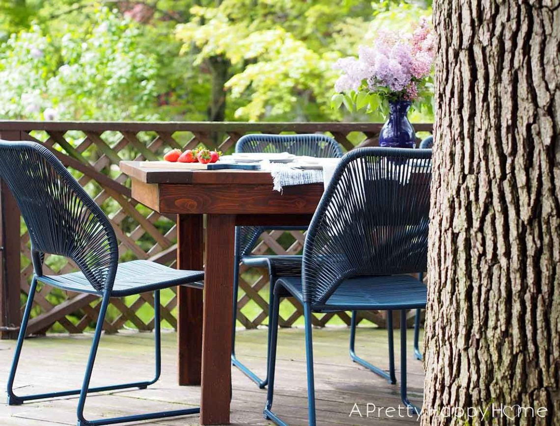 target outdoor dining chairs