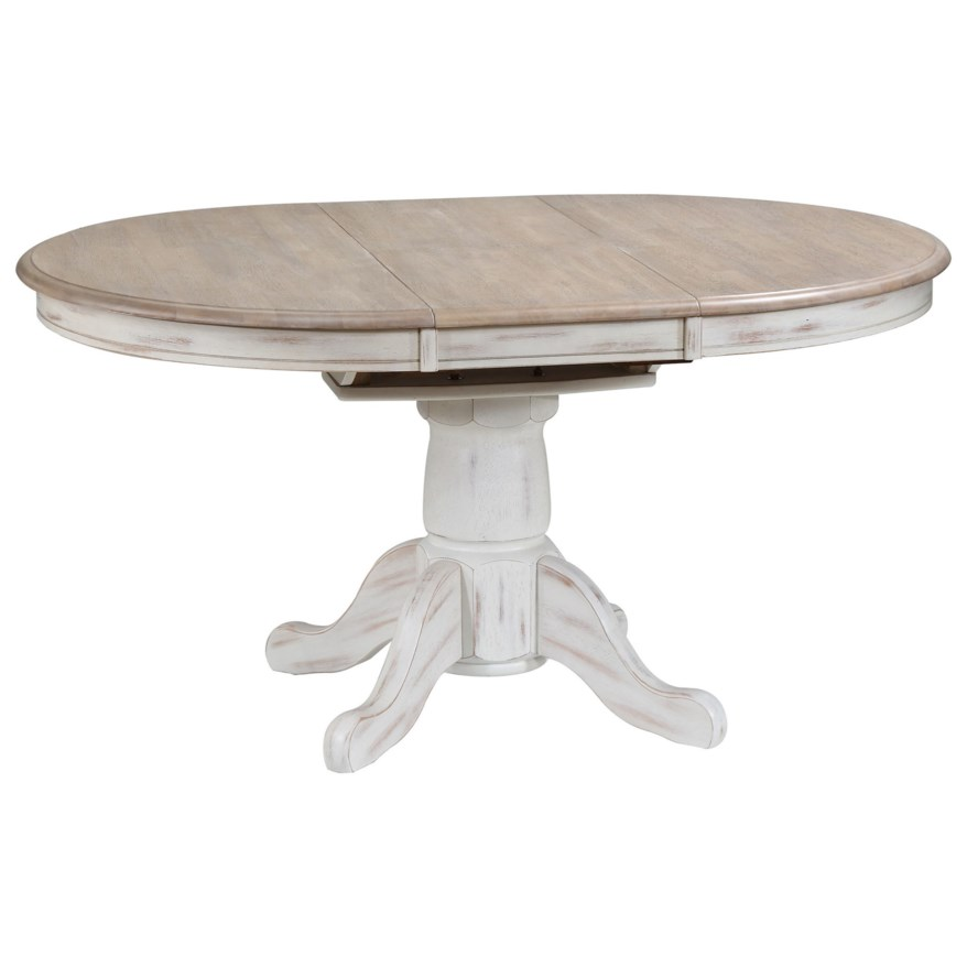 oblong dining room table
