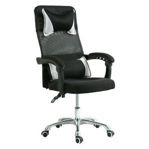 office chair neck support