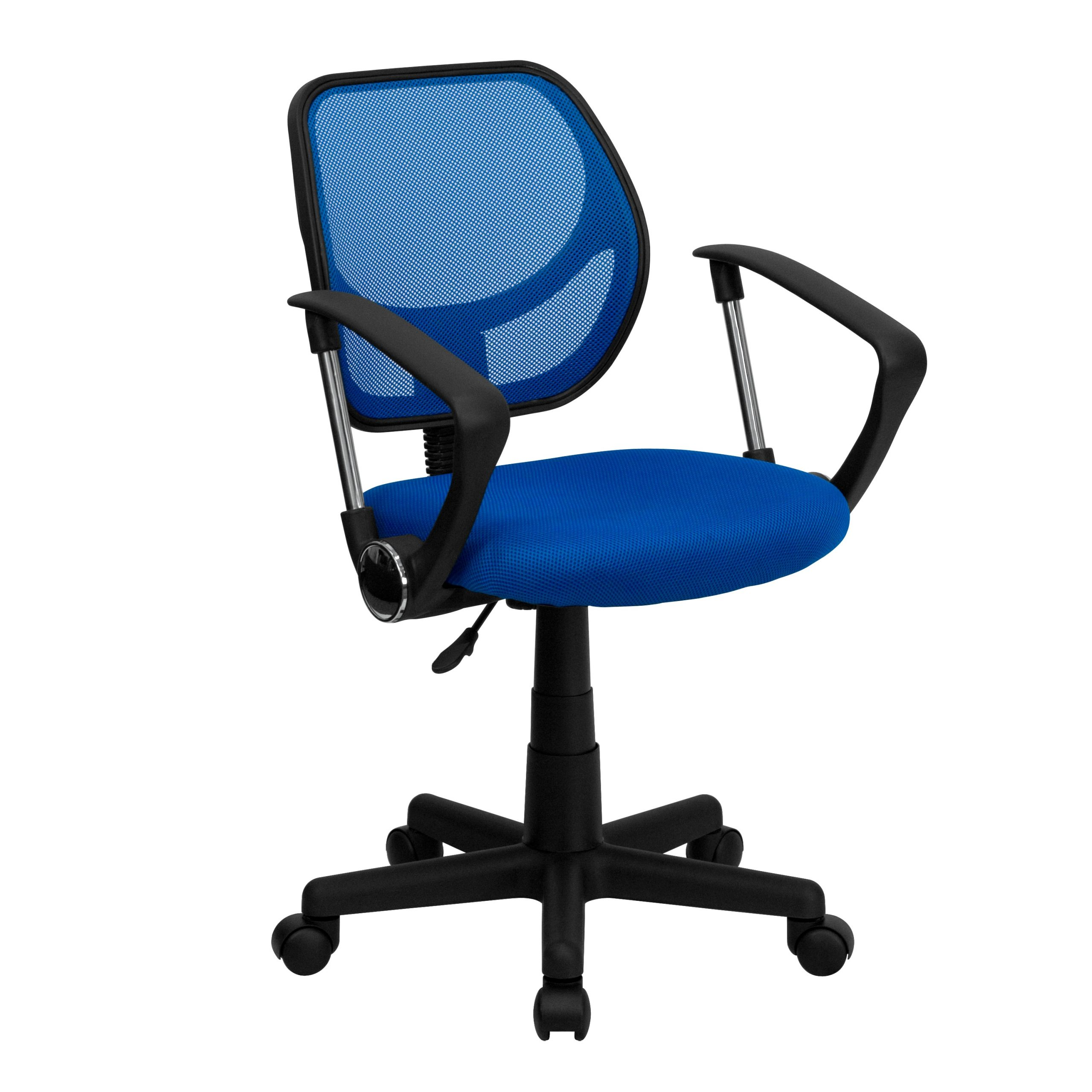 ventilated office chair