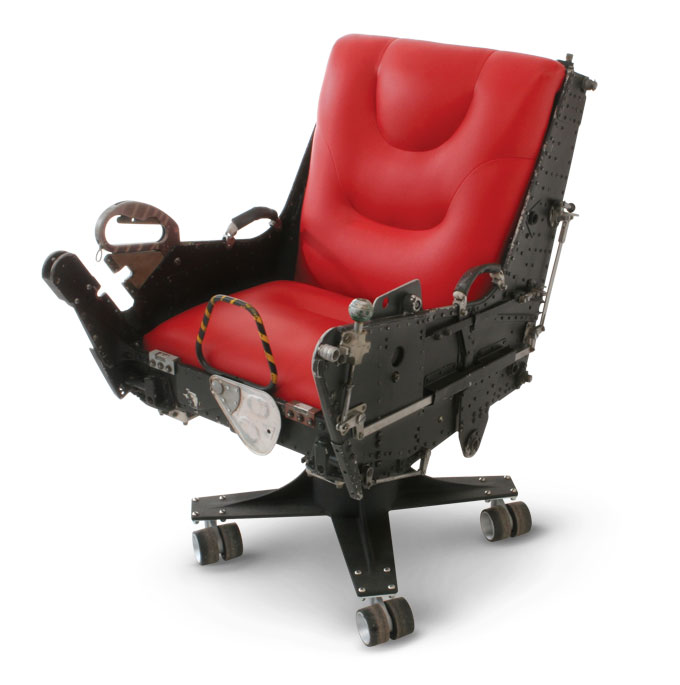 crazy office chairs