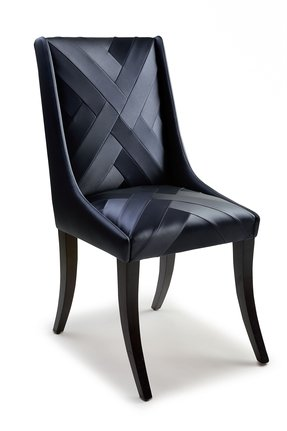 fabric ideas for dining room chairs